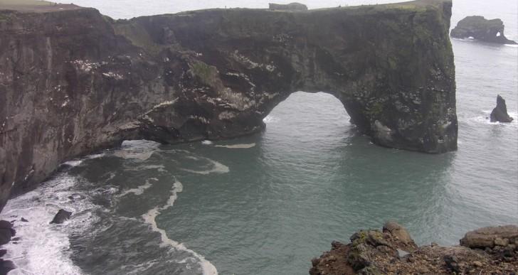 Islandia i Słowacja notują najwyższe wzrosty w turystyce