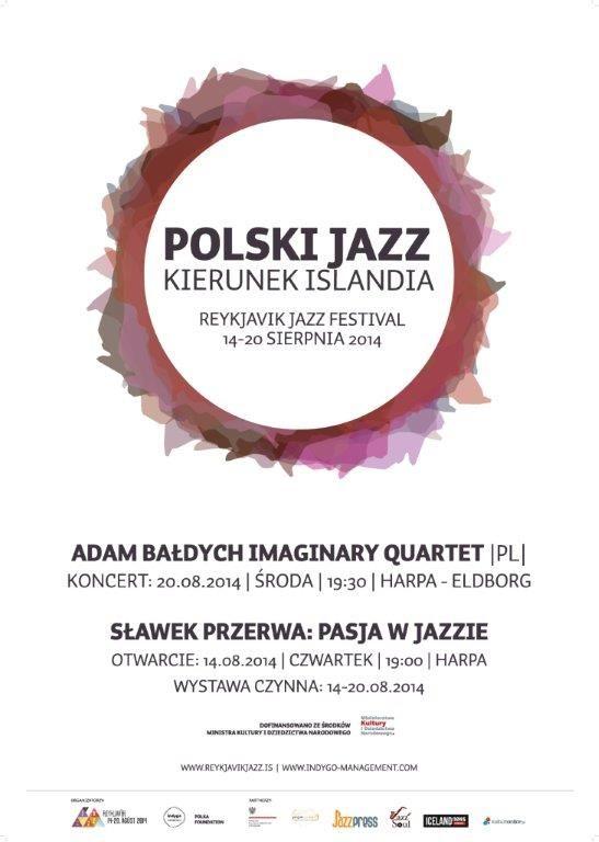 Reykjavik-Jazz-Festival