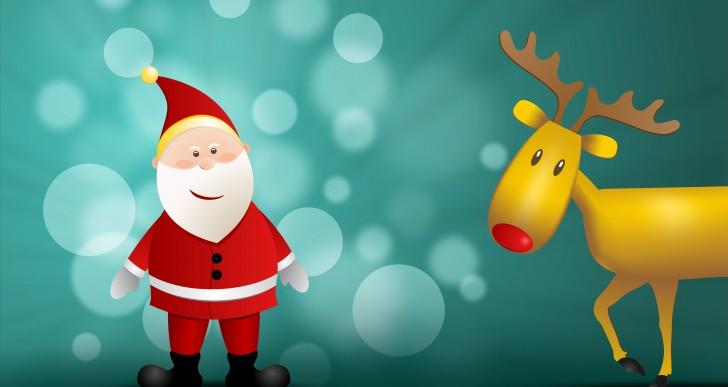 Mikołaj – prezenty dla dzieci