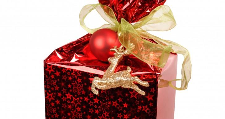 Podatek od prezentów świątecznych