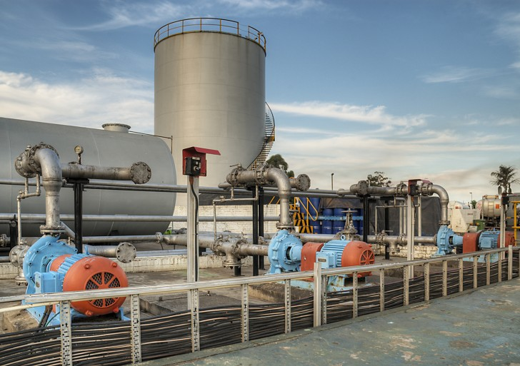 Polacy chcą rozwijać technologie LNG