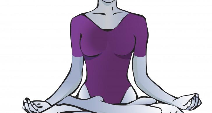 Dlaczego medytacja korzystnie wpływa na psychikę
