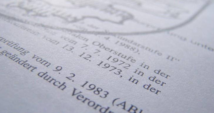 Europejska legitymacja zawodowa – uznawanie kwalifikacji