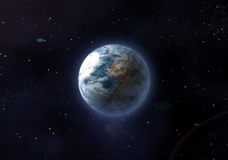 Polacy odkryli nową kometę