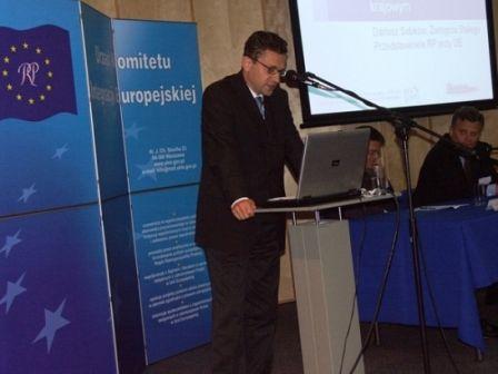 Zrealizowane projekty z funduszy norweskich – dorobek prawny UE