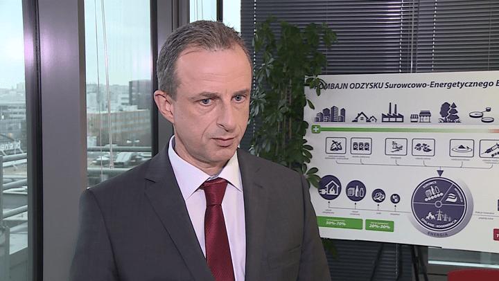 Poprawia się stosunek Polaków do nowoczesnych metod utylizacji śmieci